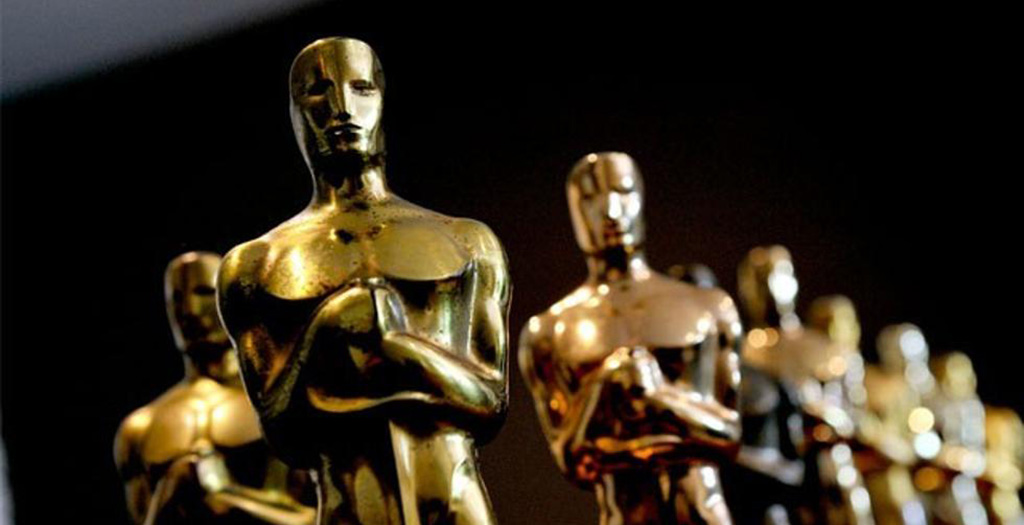 ANTIGUO ALUMNO NOMINADO A LOS OSCARS DE HOLLYWOOD