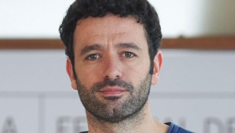Rodrigo Sorogoyen es diplomado en la Escuela de Cine y TV Septima Ars de Madrid