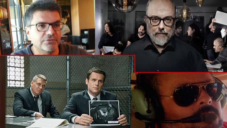 2 directores de producción formados en la Escuela de Cine y TV Septima Ars que lo están petando