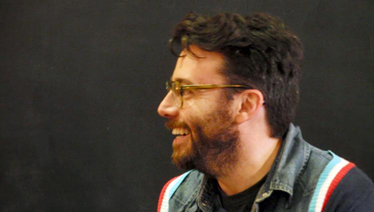 Carlos García Miranda Profesor de Guión en Septima Ars escribe Paraíso