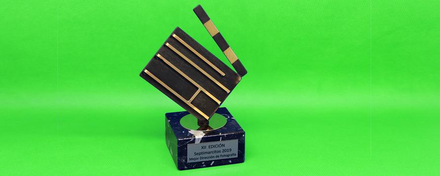 Concurso de Cortometrajes de los Alumnos de Septima Ars