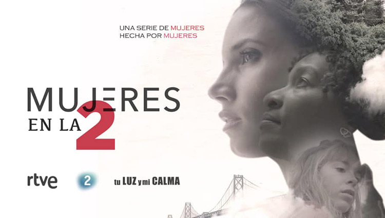 Beatriz Abad dirige la serie mujeres en TVE