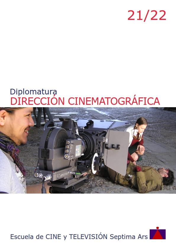 Diplomatura en Dirección Cinematográfica