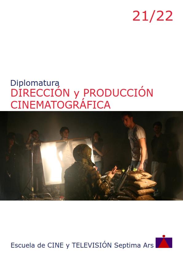 Diplomatura en Dirección y Producción Cinematográfica
