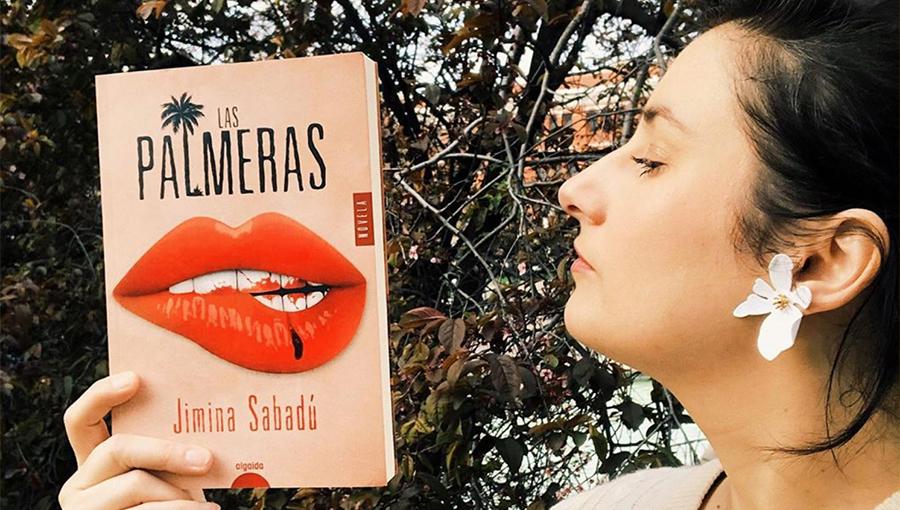 Jimina Sabadú es profesora de la Escuela de Cine Septima Ars