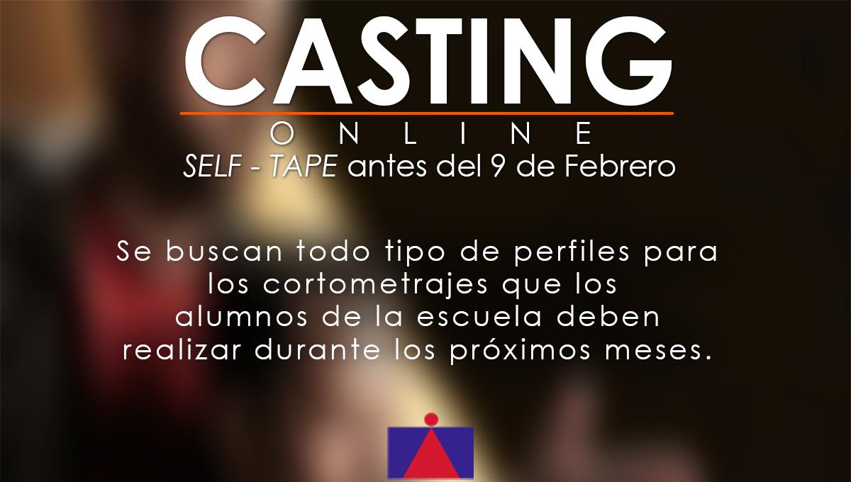 La Escuela de Cine y TV Septima Ars organiza un casting