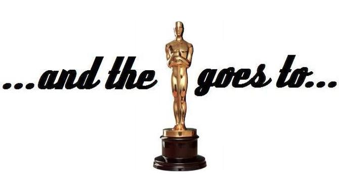 Guiones de Oscar